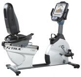 Велоэргометр True Fitness CS900R-X15TFT