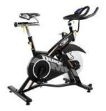Вертикальный велоэргометр BH FITNESS H925 Duke Magnetic