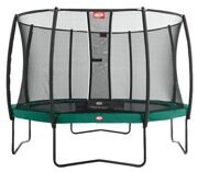 Батут Berg Champion + Safety Net Deluxe 380