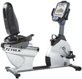 Велоэргометр True Fitness CS400U-9TFT