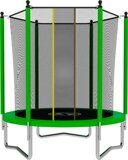 Батут SWOLLEN Lite 6 FT (Green)