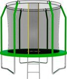 Батут SWOLLEN Comfort 8 FT (Green)